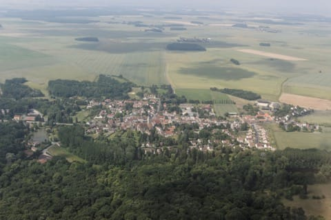 Couvreur Sonchamp